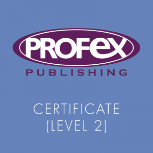 Certificate (Level 2)