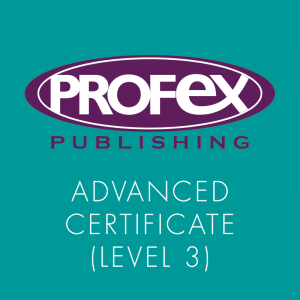 Advanced Certificate (Level 3)