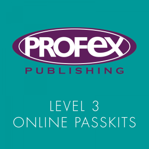 Advanced Certificate Online PassKits