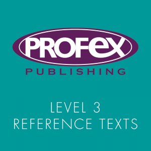 Advanced Certificate Reference Texts