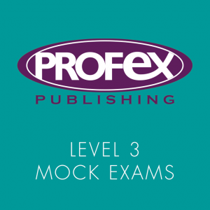 Advanced Certificate Mock Exams