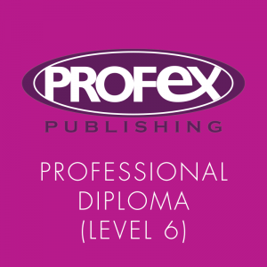 Professional Diploma (Level 6)