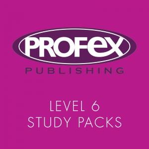 Professional Diploma Study Packs